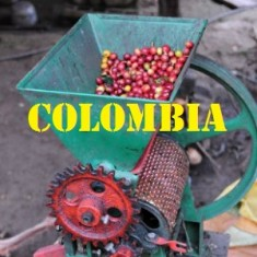 Colombia Timana Huila - 200g roasted