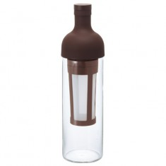 FIC-70-MC Filter in Coffee Bottle Brown
