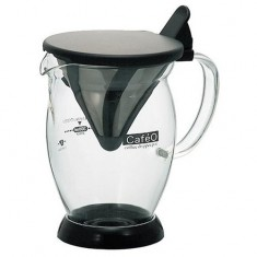 CFO-2B Dripper Pot CafeOr 2 cup