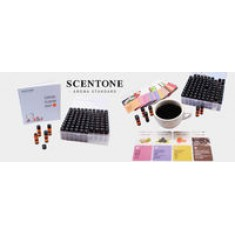 SCENTONE Coffee Flavorist Training - Foundation