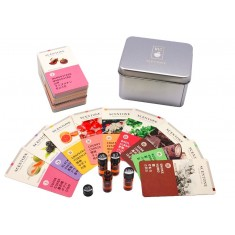 SCENTONE T100 + Visual Impression Card 100's Set