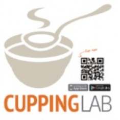 CuppingLab for Android / IPhone